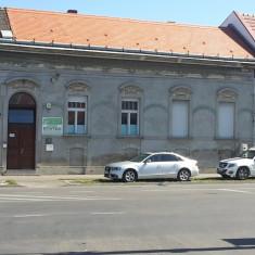 Spatiu Comercial str. Decebal, Oradea - Spatiu comercial de vanzare, Parter, 144 mp