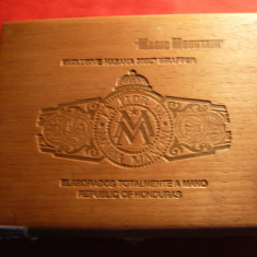 Cutie pt.Trabucuri -Magic Mountain -La Flor de Maria Mancini Honduras, lemn