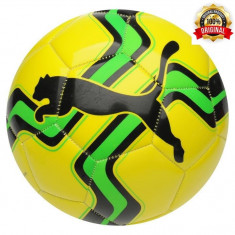 Minge Puma BigCat Football - Originala - Marimea Oficiala 5 - Detalii anunt - Minge fotbal Puma, Marime: 5