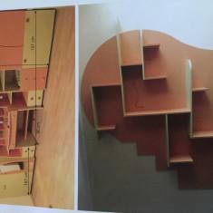 Mobila, camera pentru copii - Set mobila copii