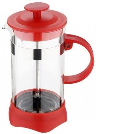 Infuzor ceai si cafea, renberg, 600 ml, RB 3108 RD foto mare