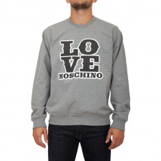 Hanorac LOVE MOSCHINO