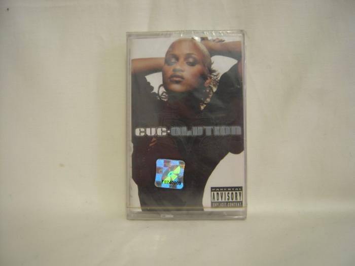 Vand caseta audio EVE - Eve Olution , originala, sigilata!Rara! foto mare