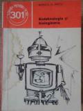 Biotehnologia Si Bioingineria - Mihail D. Nicu ,405245