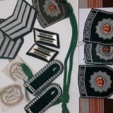 Lot efecte militare germane lot 1