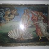Tablou Puzzle 4000 Botticelli : Nasterea lui Venus