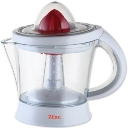 Storcator citrice ZILAN ZLN-7832, Capacitate 1L, Cana gradata, Functie reverse, Putere 40W foto mare