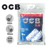 Filtre OCB SLIM 6mm - 150 buc.