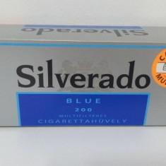 5 x SILVERADO CARBON MULTIFILTER 200 + APARAT STANDARD CU SPATULA - Foite tigari
