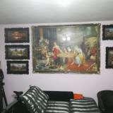 Tablou Puzzle Bruegel 6000 piese