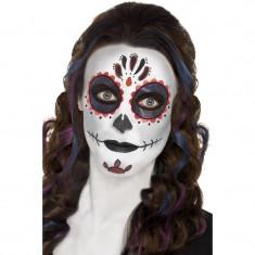 Machiaj Ziua Mortilor - Carnaval24