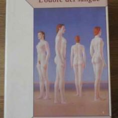 L'odore Del Sangue - Goffredo Parise, 405518 - Carte in italiana