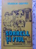Sorrell Si Fiul - Warwick Deeping ,405142