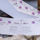 Invitatie nunta 2623 - Invitatii nunta