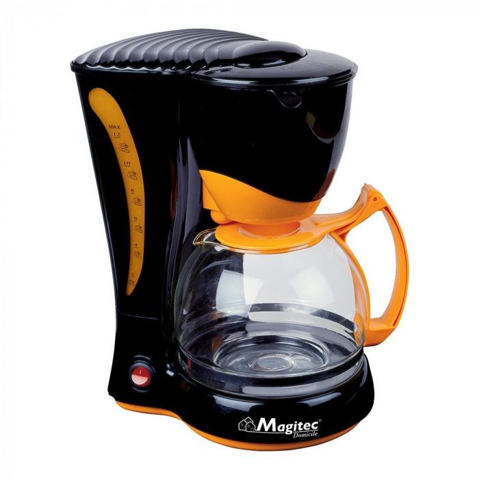 Cafetiera - putere 650 w, 12 Cesti (1,2 litri),SN 2905 foto mare