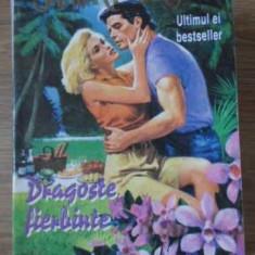 Dragoste Fierbinte - Sandra Brown, 405481 - Roman dragoste
