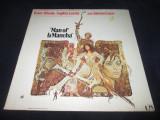 various - Man Of La Mancha(Original soundtrack) _ vinyl,LP,album _ UAR(SUA)