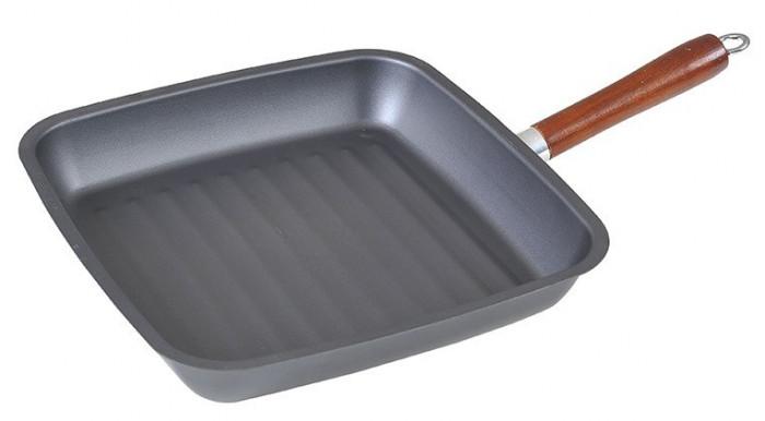 Tigaie grill 29 cm dk-3654 foto mare