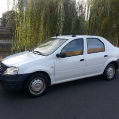 Vand urgent Dacia Logan 1.4 i, an 2009, 37000km, Benzina, 1390 cmc