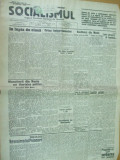 Socialismul 15 august 1926 Zarnesti Avrig Galati Vulcan Bazinul Nou greva