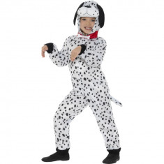 Costum Dalmatian Copii 10-12 ani - Carnaval24
