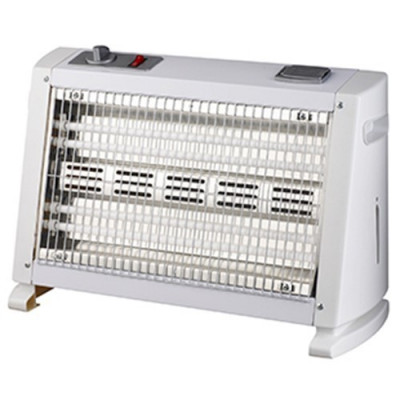 Radiator cu quart 2 setari de incalzire: 800W si 1600W. Ventilator si umidificator.- SP 1972-IFW foto