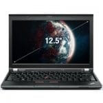 Laptop Second Hand Lenovo ThinkPad X230 I5 3210M 2.5Ghz/4GB/320GB, Intel Core i5, 320 GB, 12