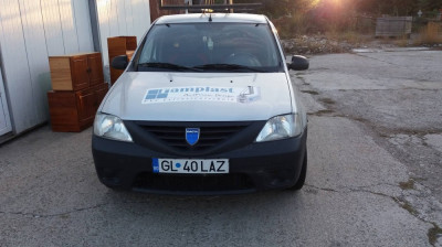 Dacia Logan Pick-up foto