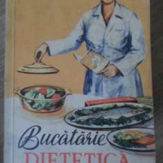Bucatarie Dietetica - M.s. Marsak, 405345 - Carte Retete culinare internationale