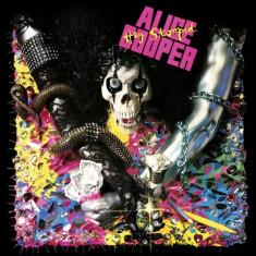 Alice Cooper Hey Stoopid (cd) - Muzica Rock
