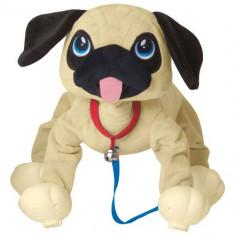 Peppy Pets - Catel Interactiv Pug - Roboti de jucarie