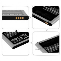 Baterie acumulator Samsung Galaxy S4 i9500 i9505 originala noua !, Li-ion