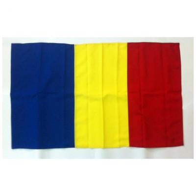 Steag Romania 90x60 cm - Carnaval24 foto