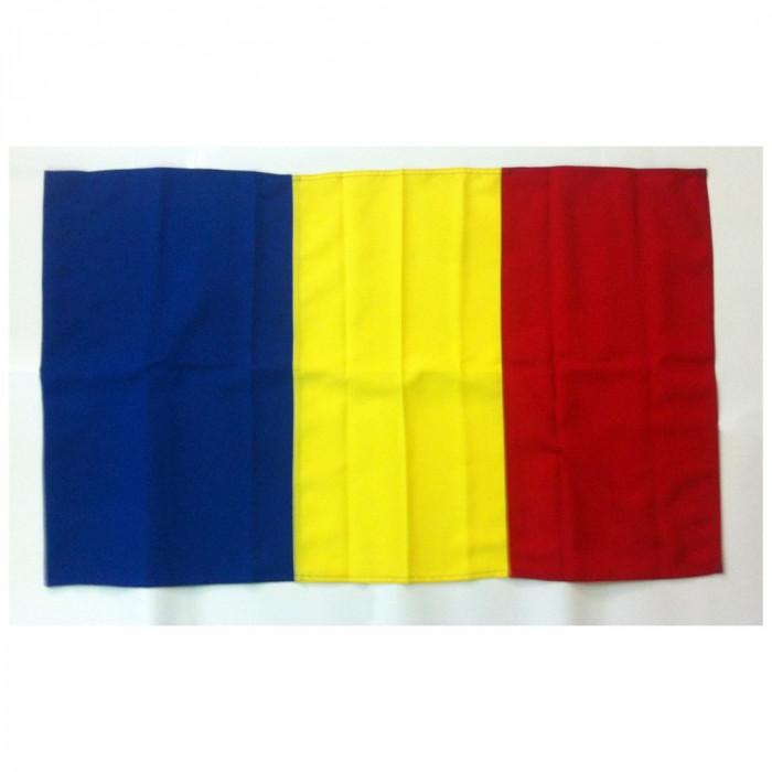 Steag Romania 90x60 cm - Carnaval24