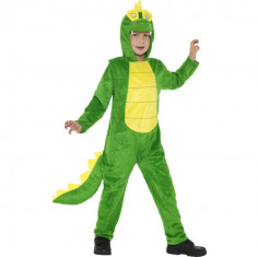 Costum Crocodil 4-6 ani - Carnaval24