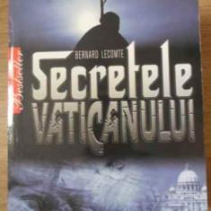 Secretele Vaticanului - Bernard Lecomte, 405257 - Istorie