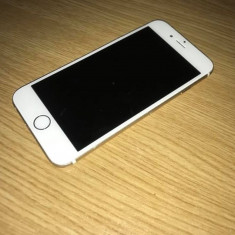 iPhone 6 Apple Gold- 128 GB, Auriu, Neblocat