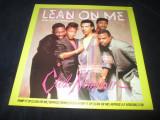 """Club Noveau - Lean On Me ) vinyl,12"""" _ Warner (Europa), VINIL"""