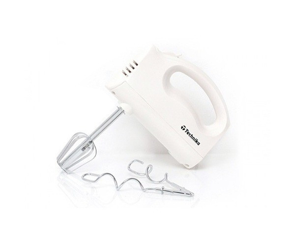 Mixer de mana Technika, putere 180 W, 5 viteze foto mare