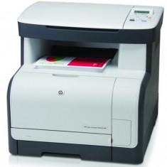Multifunctionale second hand HP Color LaserJet CM1312 MFP - Multifunctionala