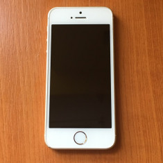 IPhone SE Gold 16 GB Neverlocked - Telefon iPhone Apple, Auriu