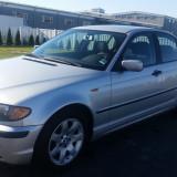 Bmw 318i, 1.8, 143cp, 2002, Benzina, 174000 km, 1800 cmc, Seria 3