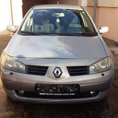 Renault Megane 1.9 Diesel, An Fabricatie: 2003, Motorina/Diesel, 191000 km, 1900 cmc