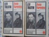 Anna Karenina Vol.1-2 - Lev Tolstoi ,405098