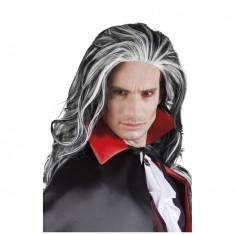 Peruca Vampir Louis - Carnaval24