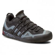 Adidasi Adidas Terrex Swift Solo-Adidasi Originali-D67031 - Adidasi barbati, Marime: 41 1/3, 42, 43 1/3, 44, 44 2/3, 45 1/3, Culoare: Din imagine