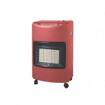 Soba pe butelie GPL (nu este inclusa), putere termica 1550/2900/4200W, hausberg foto