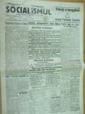 Socialismul 13 mai 1926 propaganda electorala Ilfov Braila Ploiesti Resita Azuga
