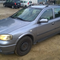 Opel Astra G 1.7 CDTI / 2006, Motorina/Diesel, 200700 km, 1700 cmc