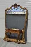 Consola neo-baroc